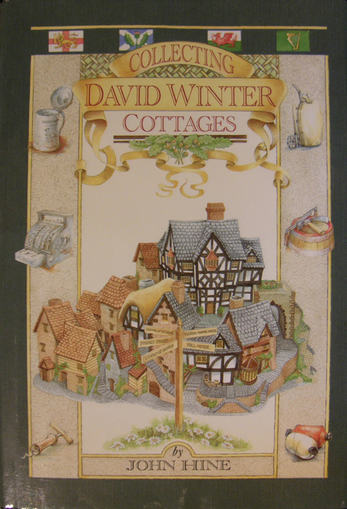 Collecting David Winter Cottages