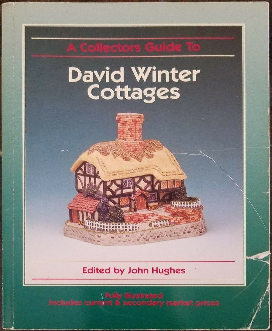 Collectors Guide to David Winter Cottages