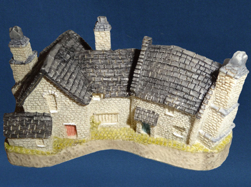 Cornish Cottage (Classic)