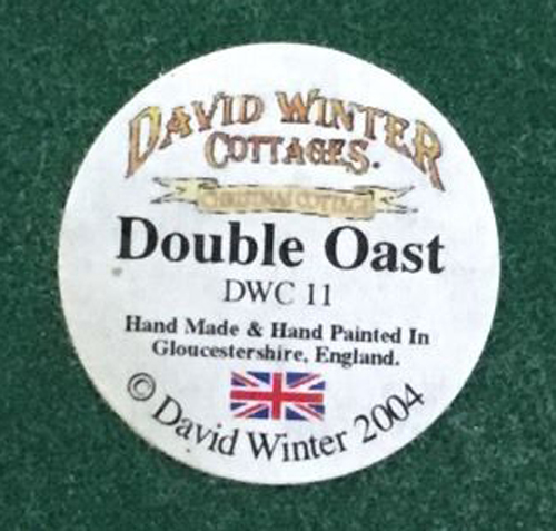 Double Oast (Classic)