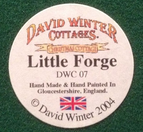 Little Forge (Classic)