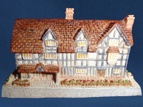 Shakespeare's Birthplace (Classic)