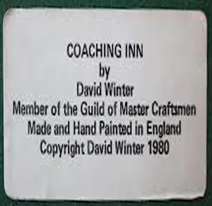 Coaching Inn
